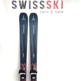 All mountain ski Atomic Vantage 79 ti