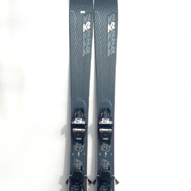 Нов модел Freeride ski K2 Mind Bender 98