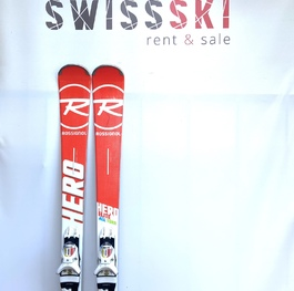 Rossignol Hero Elite All turn